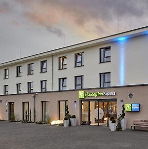 Holiday Inn Express Merzig photos Exterior