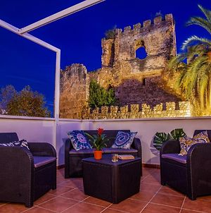 Renovated House In Old Town Marbella. photos Exterior