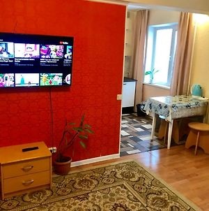 Apartment Astana 16 photos Exterior