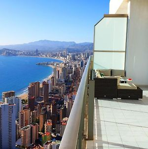 Penthouse Vip With Sea Views - 42Nd Floor photos Exterior