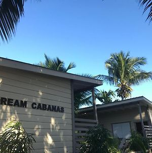Dream Cabanas photos Exterior