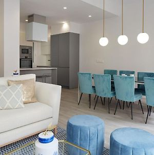 Arrasate Suite Stylish, Super Central And New. photos Exterior