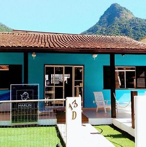 Marlin Hostel Ilha Grande photos Exterior