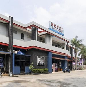 Reddoorz Plus Near Tambun Station photos Exterior