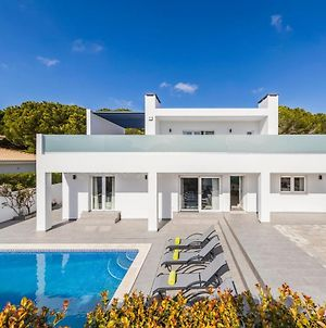 Vale Do Garrao Villa Sleeps 6 Pool Air Con Wifi photos Exterior