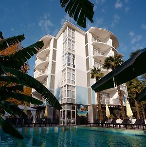 Sunrise Garden Hotel 3* photos Exterior
