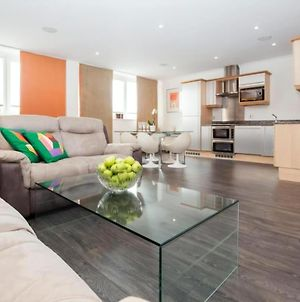 Baron Court - Stylish And Modern Apartment Near Angel, Heart Of London photos Exterior