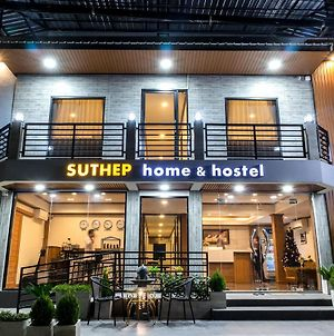 Suthep Home & Hostel photos Exterior