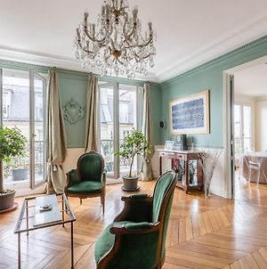 Rue De Bourgogne III By Onefinestay photos Exterior