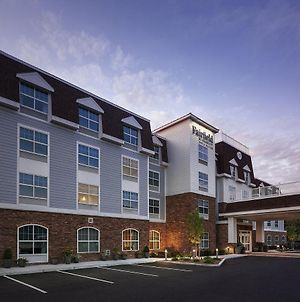 Fairfield Inn & Suites By Marriott South Kingstown Newport Area photos Exterior