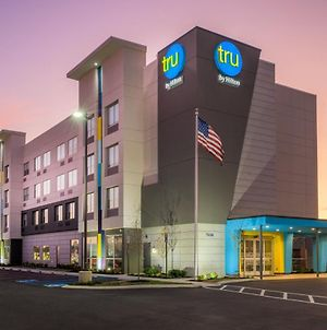 Tru By Hilton Chattanooga Hamilton Place photos Exterior