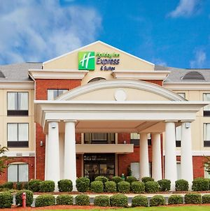 Holiday Inn Express & Suites Tupelo, An Ihg Hotel photos Exterior