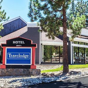 Travelodge By Wyndham Big Bear Lake Ca photos Exterior