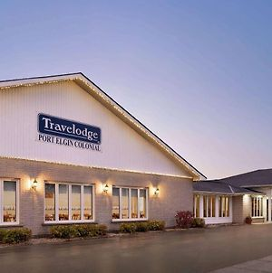 Travelodge By Wyndham Port Elgin photos Exterior