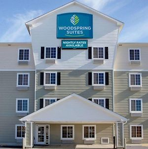 Woodspring Suites Washington Dc Andrews Afb photos Exterior