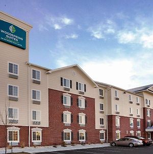 Woodspring Suites Frederick I-70 photos Exterior
