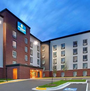 Woodspring Suites Washington Dc Northeast Greenbelt photos Exterior