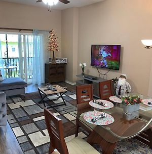Beautiful 3 Bedroom Apartment Minutes From Disney! photos Exterior