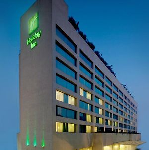 Holiday Inn Mumbai International Airport, An Ihg Hotel photos Exterior