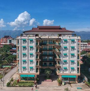 Nyaung Shwe City Hotel photos Exterior