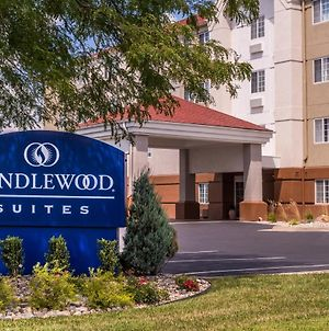 Candlewood Suites Topeka West photos Exterior
