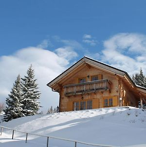 Holiday Home Koralpe Mit Sauna.2 photos Exterior