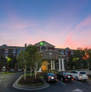 Holiday Inn Express Hotel & Suites Charleston - North photos Exterior