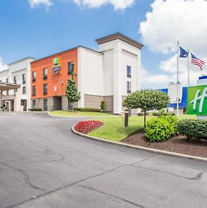 Holiday Inn Express & Suites - Albany Airport - Wolf Road, An Ihg Hotel photos Exterior