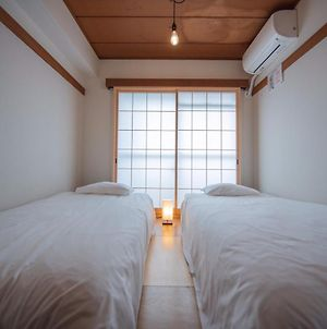 Shibamata Fu-Ten Bed And Local photos Exterior