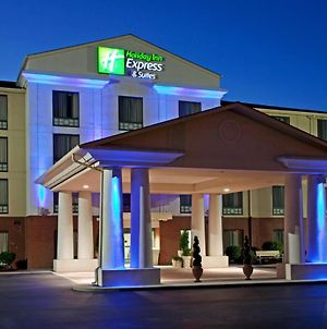 Holiday Inn Express Hotel & Suites Murray, An Ihg Hotel photos Exterior