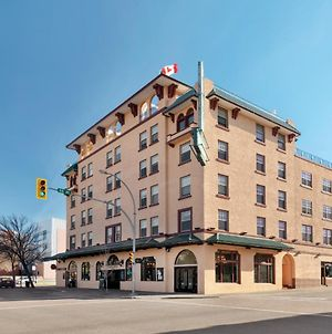 The Plaza Hotel, Trademark Collection By Wyndham photos Exterior