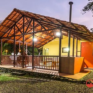 Lodge Oxygen Rainforest Wifi A C River Equipped photos Exterior