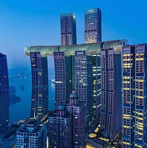 Ascott Raffles City Chongqing photos Exterior