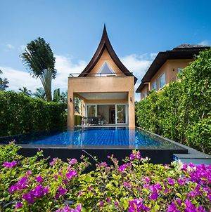 Blue Chill Private Pool Villa - Hotel Managed photos Exterior