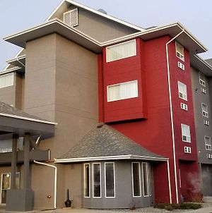 Surestay Plus Hotel By Best Western Lethbridge photos Exterior