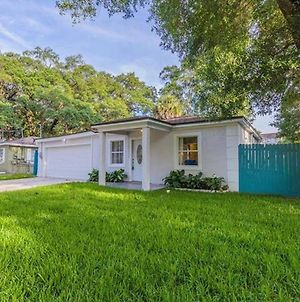 Stylish 3Br Home W/Pool In Central Tampa! photos Exterior