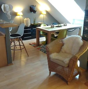 Exclusive 1 Bed Roof Apartment Tla / Tdy 5 Min From Ramstein Us Air Base photos Exterior
