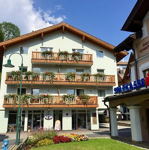 Mabiro Apartments Wagrain photos Exterior