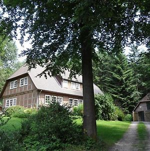 Pension Zum Hulsenbusch photos Exterior