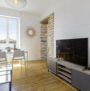 Large And Confortable Apartment On Bayonne City-Center - Welkeys photos Exterior
