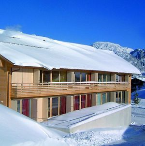 Caroline S Appartement In Warth Am Arlberg photos Exterior