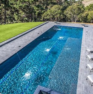 Lx1A Luxury Contemporary Villa In The Middle Of Nature With Lar photos Exterior