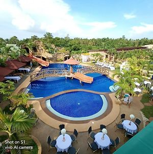 Camotes Island Ocean Heaven Resort photos Exterior