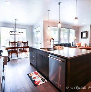 Gorgeous Getaway Home In Southeast Boise! photos Exterior