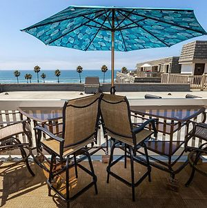 Penthouse Condo W/ Panoramic Ocean Views At Beach Resort photos Exterior