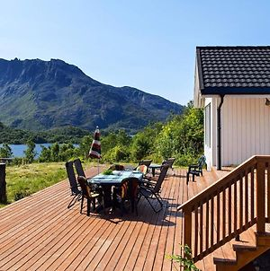 4 Star Holiday Home In Hennes photos Exterior