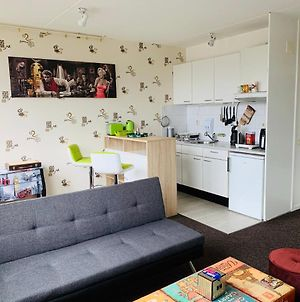 Fancy Studio Apartment With 100 Privacy photos Exterior