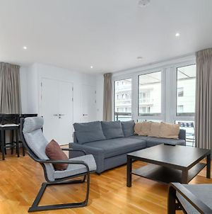 3Br Flat In East Village W Balcony For 9 By Guestready photos Exterior