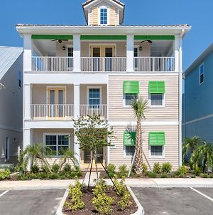 Magical Cottage With Daily Housekeeping Near Disney At Margaritaville 8057Su photos Exterior