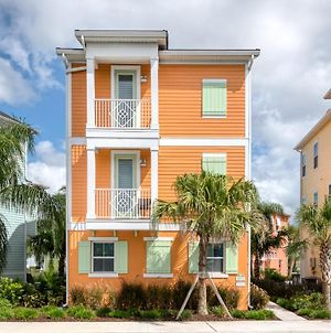 Bright And Cheerful Cottage With Hot Tub Near Disney At Margaritaville 8041Sh photos Exterior